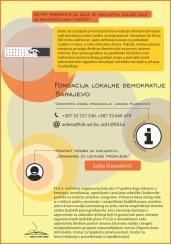 Fondacija lokalne demokratije Sarajevo