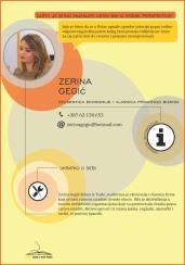 Zerina Gegić
